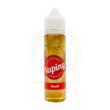 California Vaping Company E-Liquid - Bandit Tobacco