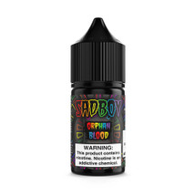 Sadboy Blood Line Salt E-Liquid - Orphan Blood