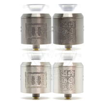 Unholy v3 28mm RDA by Deathwish Modz