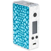 R150 SE Hand Engraved Box MOD by Hotcig