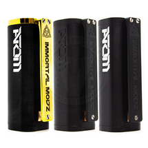 Atom 21700 Mech MOD by Immortal Modz (Batch 2)