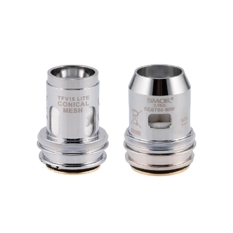 Smok TFV16 Lite Atomizer Coil Heads