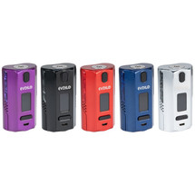 EVDILO 21700 MOD / Kit by Uwell