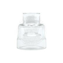 Apocalypse 25mm RDA Competition Glass Cap by Trinity Glass