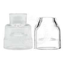 Apocalypse 25mm RDA Glass Cap by Trinity Glass