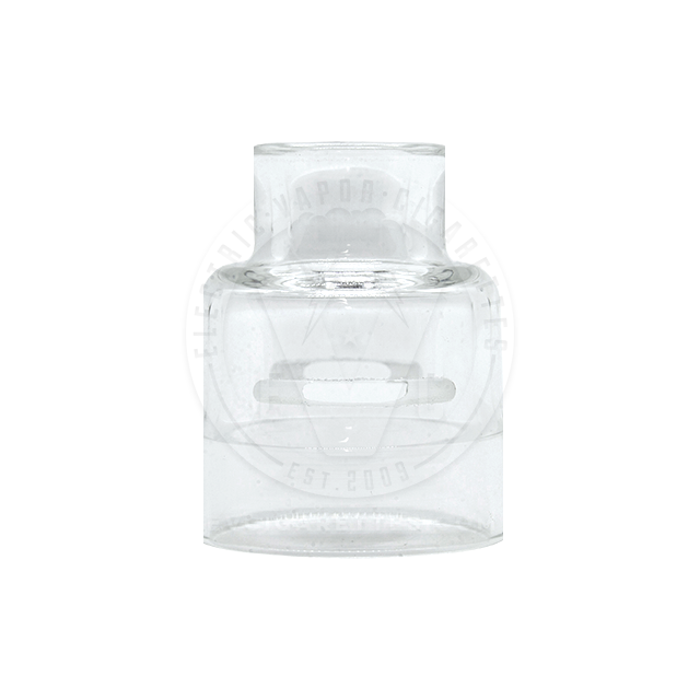 Kali V2 RDA/RSA Competition Glass Cap