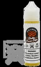 Pye Liquids & 80V E-Liquid - Butter Pecan Toffee
