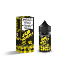 Jam Monster Salt E-Liquid - Lemon Jam