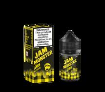 Jam Monster Salt E-Liquid - Lemon Jam
