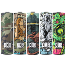 ODB 20700 Battery Wrap by ODB Wraps (4pc)