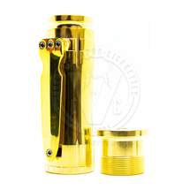 Viking Grip 20700 | 21700 Mech MOD by Immortal Modz