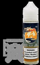 Liquified x 80V E-Liquid - Mahalo