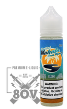 Liquified x 80V E-Liquid - Mahalo Cool Breeze