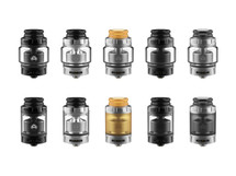 Destiny 24mm RTA by Hellvape x VapersMD