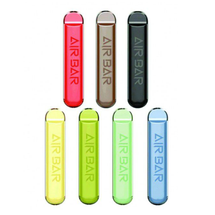 Air Bar Disposable Vaporizer (1pc)