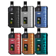 FETCH Pro AIO Pod Kit by Smok