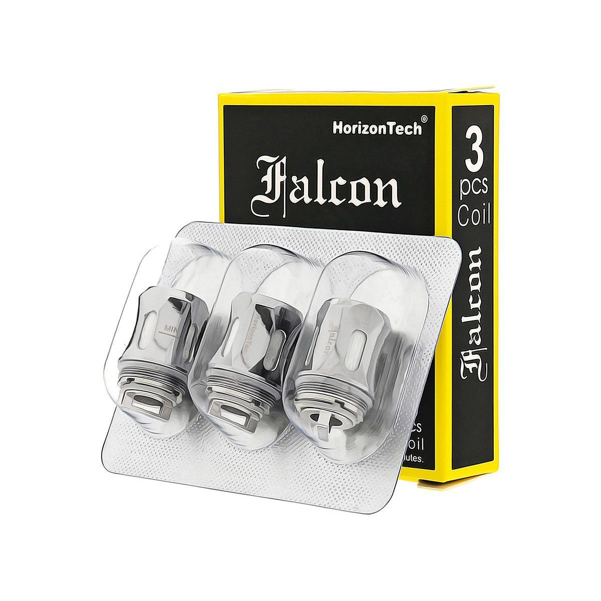 HorizonTech Falcon Atomizer Coil Head Replacements (3pcs)