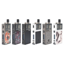 Q-ULTRA AIO Pod System by Lost Vape