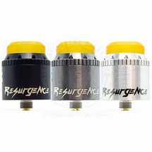 Resurgence 25mm RDA by Immortal Modz