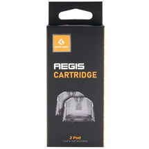 Aegis Pod AIO Cartridge Replacement by GeekVape (2pcs)