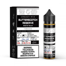 Glas Basix E-Liquid - Butterscotch Reserve