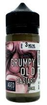 Micro Brew Vapor E-Liquid - Grumpy Old Bastard