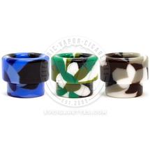 Resin Camo 810 Drip Tip (1pc)