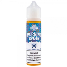 Beantown Vapor E-Liquid - Morning Spoon