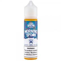 Beantown Vapor E-Liquid - Morning Spoon