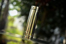 HK 18650 Mech MOD | JUST THE TUBE by Complyfe
