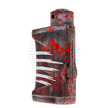 Exile Paralell© (Coated) 21700 Mechanical Box MOD & Cap by Immortal Modz