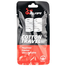 Hellvape Cotton Travel Set