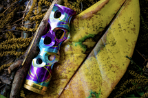Swiss 18650 Mech MOD by Comp Lyfe