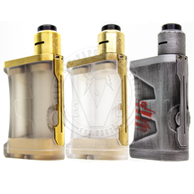Exile Paralell© 21700 Mechanical Box MOD Kit by Immortal Modz