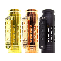 C.A.D. 21700 Mech MOD by Immortal Modz