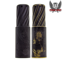 The Hagerbomb 21700 Mech MOD by Purge Mods