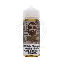 Beard Vape Co E-Liquid - No. 00 (Tobaccoccino)