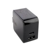 USB Type C (PD)   USB 2.4A Wall Charger by Pivoi (1pk)