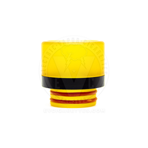PEI Shorty Style 810 Drip Tip (Double O-Ring)