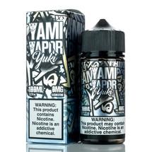 Yami Vapor E-Liquid - Yuki