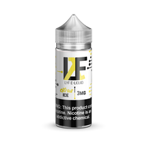 LYF E-Liquid - Citrus Ice