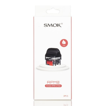 Smok RPM 2 AIO Pod Replacement (3pc)