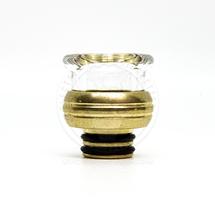 Copa 510 Drip Tip by Trinity Glass