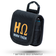 Hohm Security 4 Quad 18650 | 20700 | 21700 Battery Carrier / Case by Hohm Tech