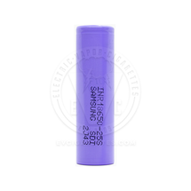 Samsung 25S INR 18650 2500mAh Battery - 25A