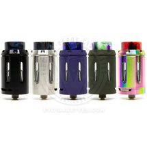 PeaceMaker V2 Sub-Ohm Tank Atomizer by Squid Industries