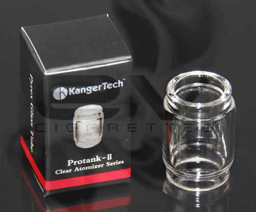 Kanger Protank II Replacement Pyrex Glass Tank
