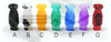 Versicolor Helix Drip Tip for 510 | 808D-1 | 901