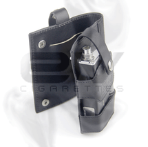 Innokin iTaste Leather Carrying Pouch (iTaste MVP is not included and is shown for illustration purposes ONLY)