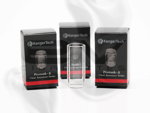Kanger Mini Protank 2 Replacement Pyrex Glass Tank